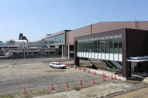『BRT入口20160322』の画像