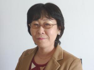 『池田恵子先生』の画像