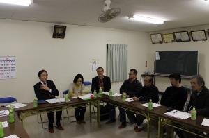『タウンミーティング28_5』の画像