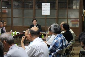 『タウンミーティング28_7』の画像