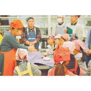 『巻き寿司(2)』の画像