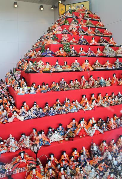 『伝承館ひな人形2』の画像