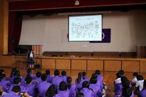 『城南中学校』の画像