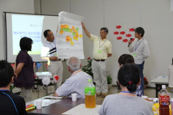『市民討議会(H29.8記者会見)』の画像