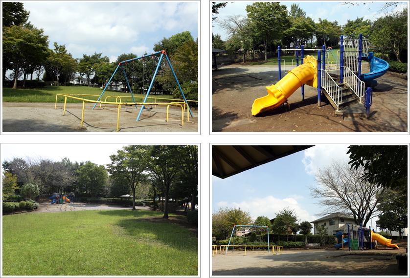 『フローラル東公園』の画像