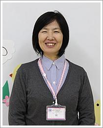 『林直子さん(助産師)』の画像