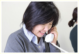 『『妊娠中や産後の不安な気持ち。電話相談でサポートします。』の画像』の画像