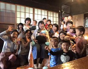 『『藤田陽子さんインタビュー(お母さん集合写真)』の画像』の画像