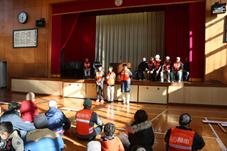 『【北小】避難所担当者紹介』の画像
