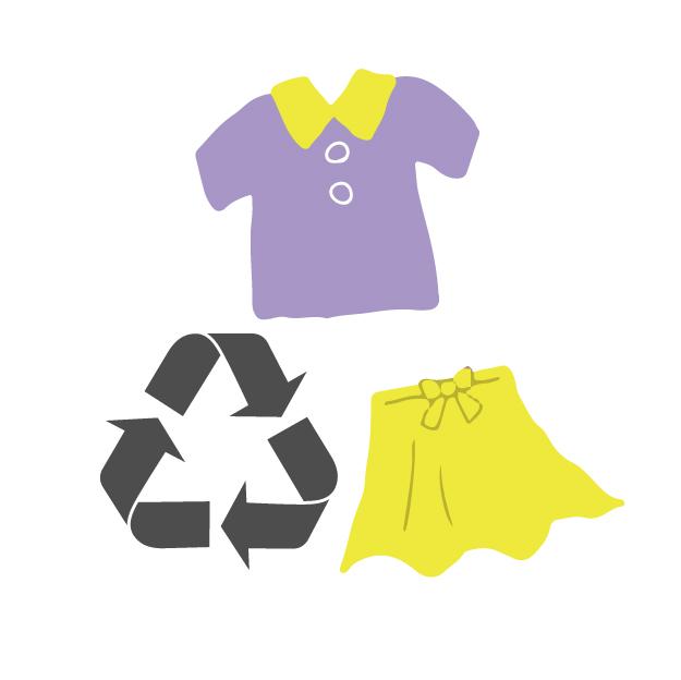 『古布リサイクル2』の画像