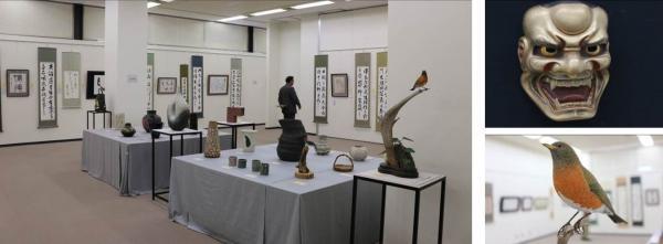 『0601アート協会展』の画像