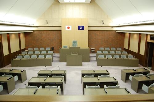 『0711定例高校生議会』の画像