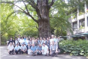 『巨樹の会』の画像