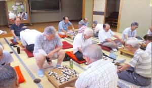 『石岡囲碁同好会2』の画像