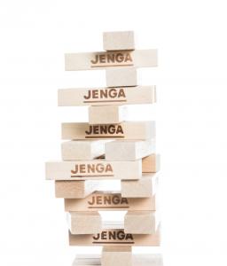 『『ジェンガ』の画像』の画像