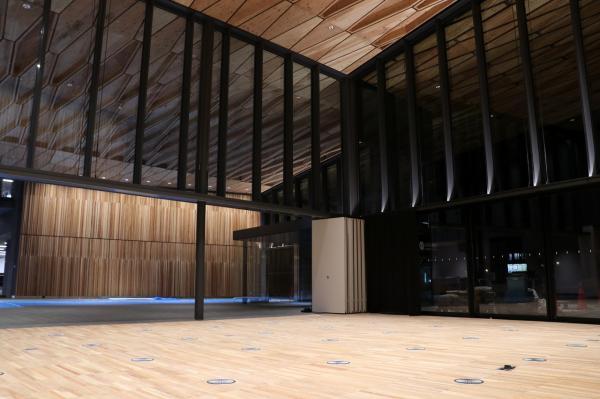 『多目的ホール』の画像