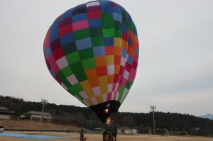 『気球1』の画像