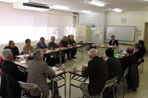 『第6回タウンミーティング』の画像