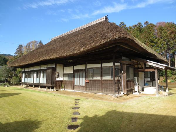 『三輪邸』の画像