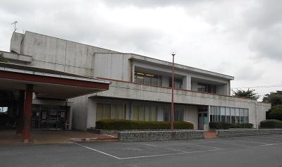 『石岡HC 外観』の画像