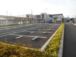 『西口駐車場(2)』の画像