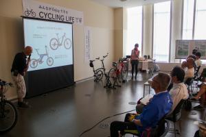 『サイクリングイベント(1)』の画像