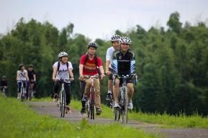 『サイクリングイベント(4)』の画像
