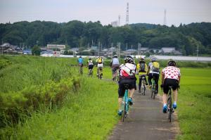 『サイクリングイベント(5)』の画像