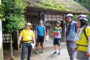 『サイクリングイベント(6)』の画像
