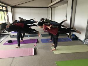 『yogaguru』の画像