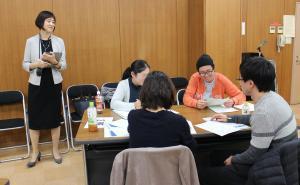 『令和元年育休復帰支援セミナー(2)』の画像