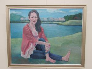 『『洋画 和み 市長賞』の画像』の画像