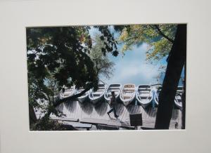 『『写真 湖畔 県知事賞』の画像』の画像