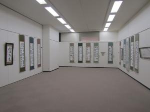 『第60回石岡市美術展』の画像