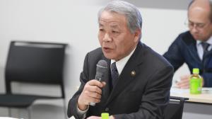 『坪井市長(第3回石岡地方医療対策カンファレンス)』の画像