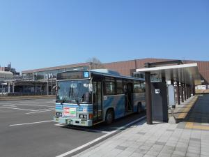 『路線バス』の画像