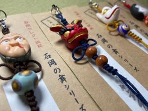 『石岡の舞シリーズ』の画像