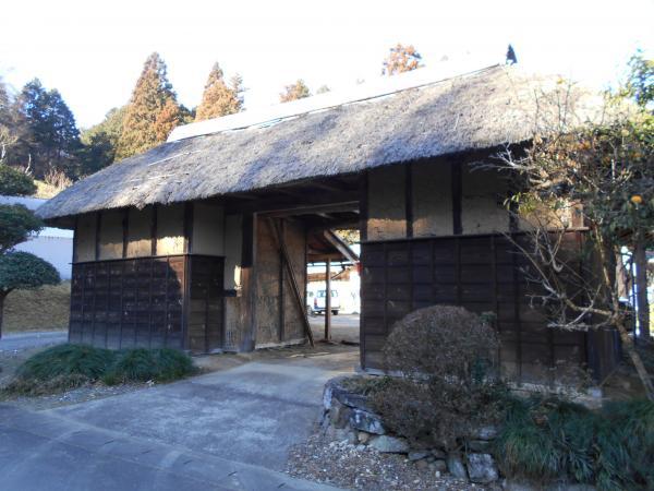 『鴻巣邸』の画像