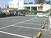 施設:ステーションパーク駐車場