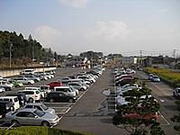 施設:石岡市営駅東駐車場