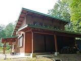 施設:龍神の森キャンプ場