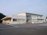 施設:石岡学校給食センター