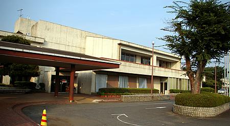 施設:石岡保健センター