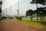 施設:柏原野球公園管理事務所